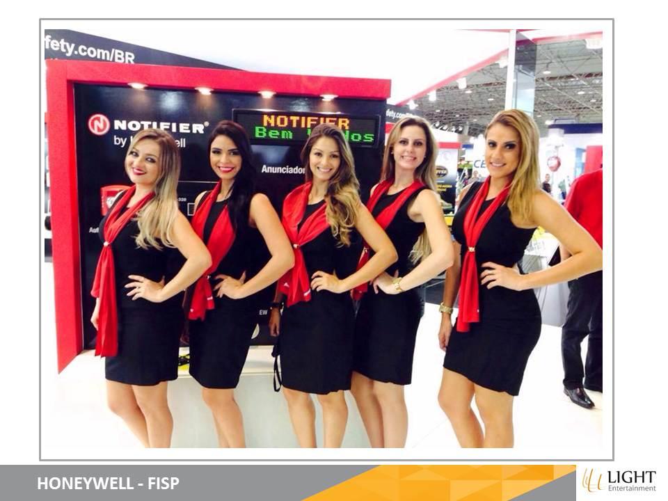 Honeywell – Fisp